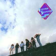 Lynyrd Skynyrd: Nuthin' Fancy, CD