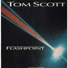Tom Scott (geb. 1948): Flashpoint (remastered), LP