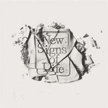 Death Bells: New Signs Of Life (Limited Edition) (Smoke Vinyl), LP