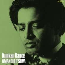 Amancio D'Silva (1936-1996): Konkan Dance (remastered) (180g), LP