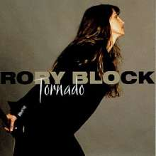Rory Block: Tornado, CD