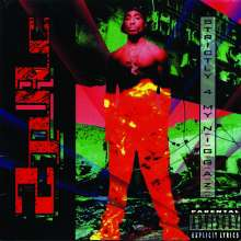 Tupac Shakur: Strictly 4 My N.I.G.G.A.Z., CD
