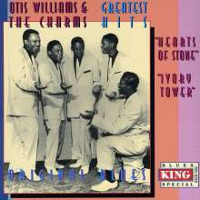 Otis Williams & The Charms: Greatest Hits, CD