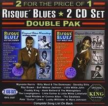 Risque Blues / Var: Risque Blues / Var, 2 CDs