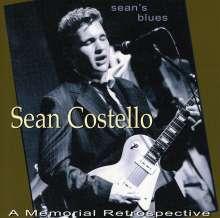 Sean Costello: Sean's blues, CD