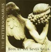 Pattersonaires: Book Of The Seven Seals, CD