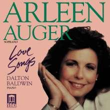 Arleen Auger - Love Songs, CD