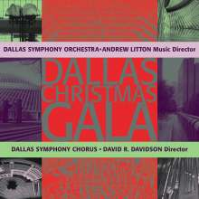 Dallas Christmas Gala, Super Audio CD