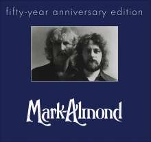 Mark-Almond: Fifty-Year Anniversary Edition, 5 CDs