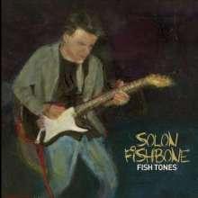 Solon Fishbone: Fish Tones, CD