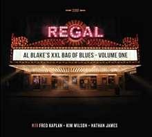 Al Blake: Vol. One, 2 CDs