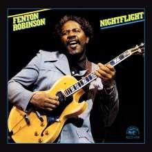Fenton Robinson: Nightflight, CD
