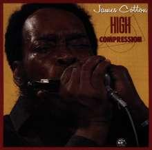 James Cotton: High Compression, CD