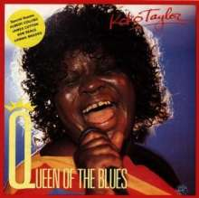 Koko Taylor: Queen Of The Blues, CD