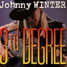 Johnny Winter: Third Degree, CD