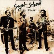 The Siegel-Schwall Band: The Siegel-Schwall Reunion Concert, CD
