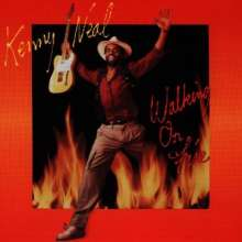 Kenny Neal: Walking On Fire, CD