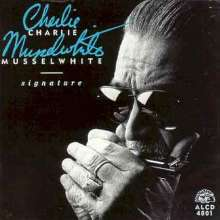 Charlie Musselwhite: Signature, CD