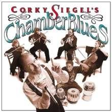 Corky Siegel: Chamber Blues, CD