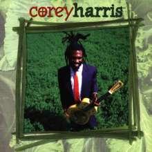 Corey Harris: Greens From The Garden, CD
