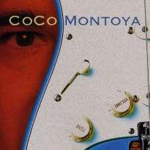 Coco Montoya: Suspicion, CD