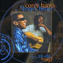 Corey Harris: Vu-Du Menz, CD