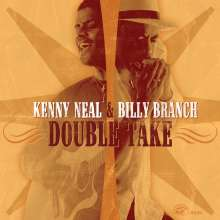 Kenny Neal: Double Take, CD