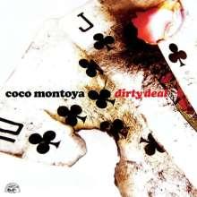 Coco Montoya: Dirty Deal, CD