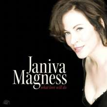 Janiva Magness: What Love Will Do, CD