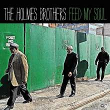 Holmes Brothers: Feed My Soul, CD