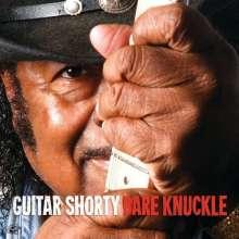 Guitar Shorty (David Kearney): Bare Knuckle, CD