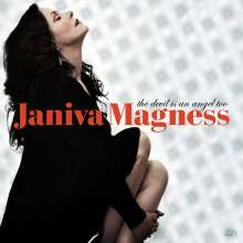 Janiva Magness: The Devil Is An Angel Too, CD