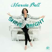 Marcia Ball: Shine Bright, CD
