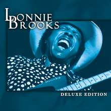 Lonnie Brooks: Deluxe Edition, CD