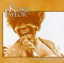 Koko Taylor: Deluxe Edition, CD