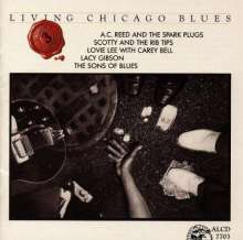 Living Chicago Blues Vol. 3, CD