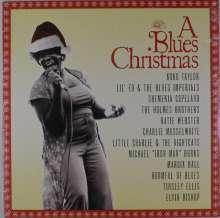A Blues Christmas, LP
