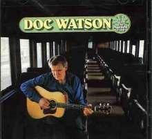 Doc Watson: Riding The Midnight Train, CD