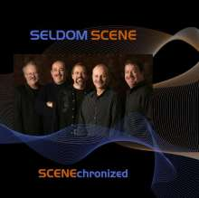 The Seldom Scene: Scenechronized, CD