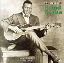 Blind Blake: Best Of - Yazoo Years, CD