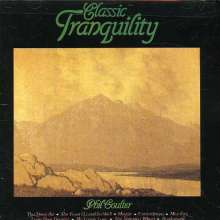 Phil Coulter (geb. 1942): Classic Tranquility, CD