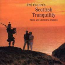 Phil Coulter (geb. 1942): Scottish Tranquility, CD