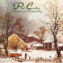 Phil Coulter (geb. 1942): American Tranquility, CD