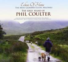 Phil Coulter (geb. 1942): Echoes Of Home: The Solo Piano Of Phil Coulter, CD