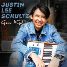 Justin Lee Schultz: Gruv Kid, CD