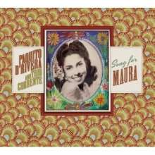 Paquito D'Rivera (geb. 1948): Song For Maura, CD