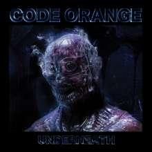 Code Orange: Underneath, CD