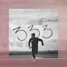 The Fever 333: Strength In Numb333rs (Limited-Edition) (Pink Vinyl), LP