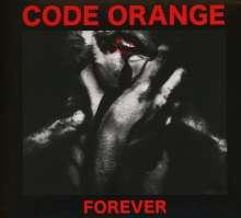 Code Orange: Forever, CD