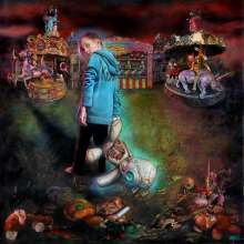 Korn: The Serenity Of Suffering (Deluxe Edition), CD